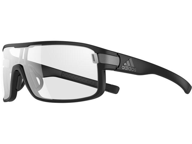 adidas Zonyk L Okulary rowerowe czarny